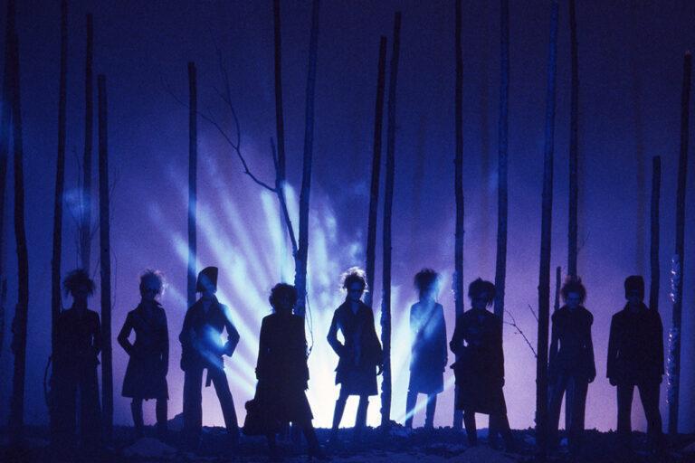 2001 30주년 기념쇼